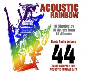 acoustic rainbow 44